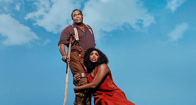 The Met 2020: Porgy and Bess